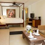 Hacienda Junior Suite