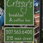 Photo de Crissy's Breakfast & Coffee Bar