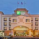 Foto de Holiday Inn Express Tacoma