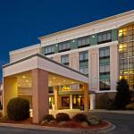 Holiday Inn Huntington