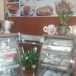 Photo de Espaco Gourmet Cafe&Restaurante