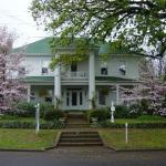 Photo of Thee Hubbell House Bed & Breakfast