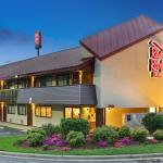 Photo of Red Roof Inn Greensboro Coliseum