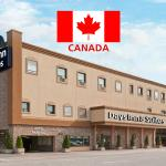 Welcome to the Days Inn And Suites Sault Ste Marie