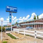 Rodeway Inn Delta Foto