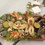 Bilde fra Restaurante Lagar Mar