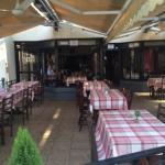 Ресторан Гранд Каньон Салон