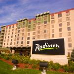 ‪Radisson Hotel Bloomington by Mall of America‬