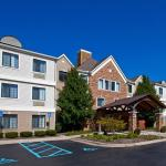 Staybridge Suites Detroit-Utica