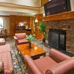 Photo de Staybridge Suites Detroit-Utica