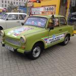 Foto di Gablinger Berlin Tours