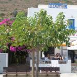 Hôtel Minoa