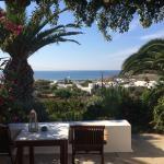 Naxos Hotel Kavos Foto
