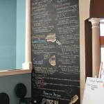 Nisa's Cafe