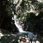Togu Fudo Waterfall