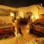 Sauna and spas