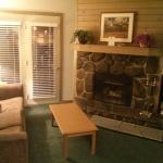 Ranch inn suite