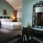 베르자야 싱가포르 호텔