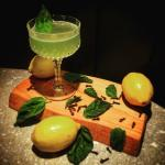 The Basilica Cocktail