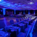 The Hamilton Convention Centre by Carmen's