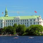 호텔 애틀랜틱 켐핀스키 함부르크