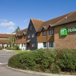 Holiday Inn Ashford - Central
