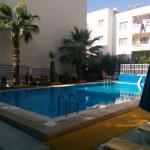 Photo of Pak Hotel