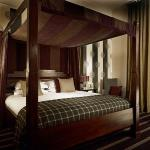馬爾馬遜愛丁堡酒店