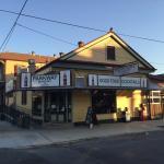 Entrance - Parkway Bakery & Tavern Photo
