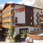 Photo of Hotel Saaserhof