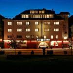 ホテル レンツァーホルン スパ & ウェルネス