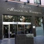 Photo of Hotel Mirador de Chamartin