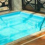 Dorisol Pool