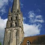 Photo de Abbaye de Saint-Savin
