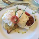 The Herons Rest Boutique Bed & Breakfast Foto
