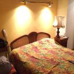 Chambre (de bonne) #4 à 56€/nuit