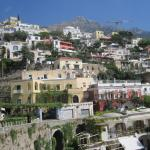 Scenery of the Amalfi Coast - worth the drive!