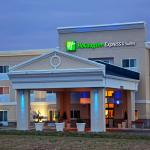 Holiday Inn Express Hotel & Suites Jasper