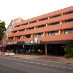 Photo of Adelaide Meridien Hotel & Apartments