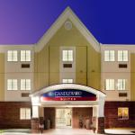 Photo de Candlewood Suites Colonial Heights