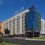 โรงแรมทริพ อินดาโล