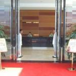 Photo de CYTS Shanshui Trends Hotel (Guangzhou Huangpu)