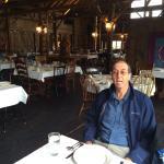 Amish Acres Restaurant Barn Foto