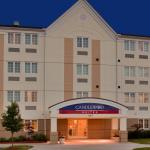 Candlewood Suites Chesapeake/Suffolk