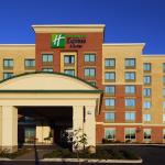 Welcome to the Holiday Inn Express Halifax Airport!