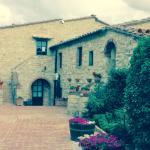 Il Bogo Di Vescine in Tuscany near Radda