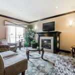 Photo of Comfort Suites Clinton