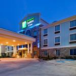 ‪Holiday Inn Express Hotel & Suites Weatherford‬