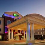 ホリデー イン エクスプレス ホテル & スイーツ タラデガ