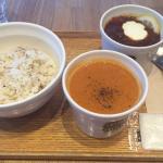 ภาพถ่ายของ Soup Stock Tokyo Hiroo